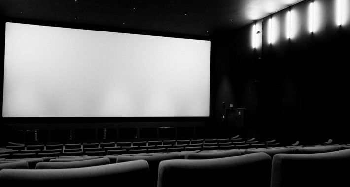 Quai10 - Salle de Cinema