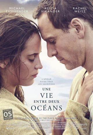 Light Between Oceans (The)