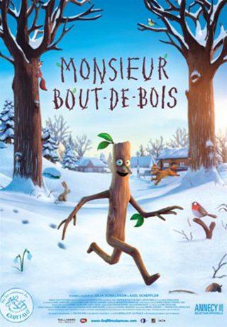 Séance Le Petit Festival : Monsieur Bout de Bois