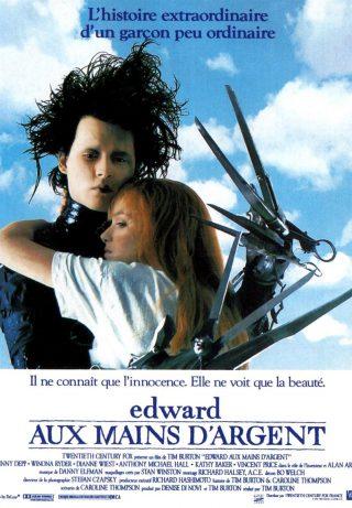 Cycle [IN]culte : Edward aux mains d'argent