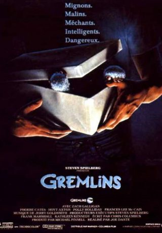 Cycle [IN]culte : Les Gremlins