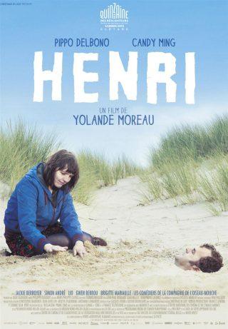 Yolande Moreau présente : Henri