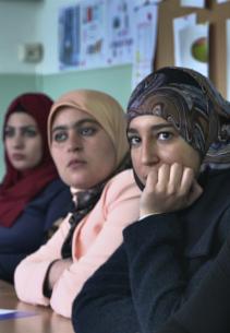Projection-débat : Intégration Inch Allah