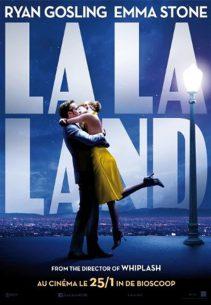 Avant-première : La La Land