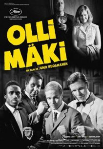 Happiest day in the life of Olli Maki