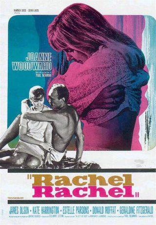 Cycle Carte Blanche - Jaco Van Dormael présente  : Rachel, Rachel
