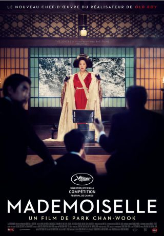 The Handmaiden /Mademoiselle