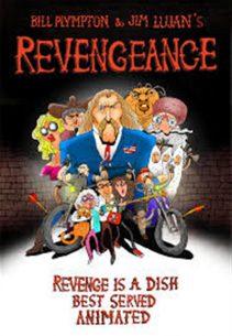 Festival ANIMA : Revengeance