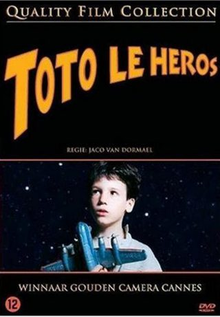 Jaco Van Dormael présente : Toto le héros