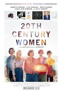 20 Century Women