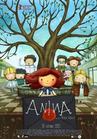 Festival Femmes : Anina
