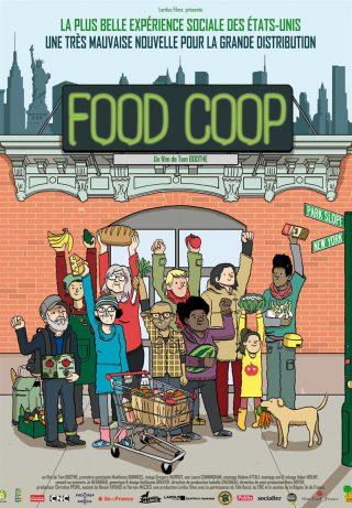Cycle Financiné : Food Coop