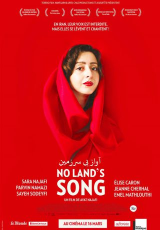 Festival Femmes : No Land's Song