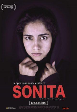 Festival Femmes : Sonita