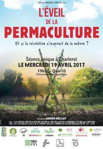 Cycle Ciné Docu : L'éveil de la permaculture