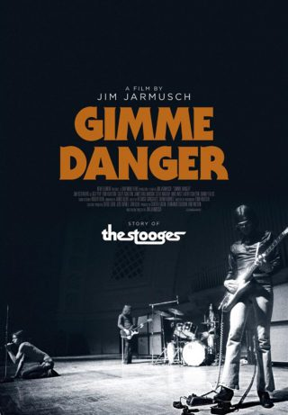 Cycle Ciné Music : Gimme Danger