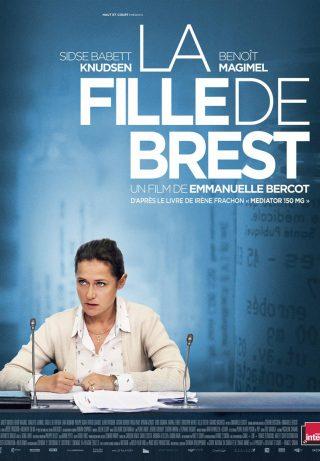 Soirée débat : La fille de Brest