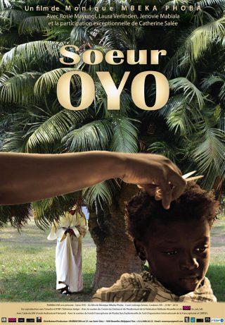 """Master Class Monique Mbeka Phoba : """"La colonisation dans le cinéma belge un tabo"""