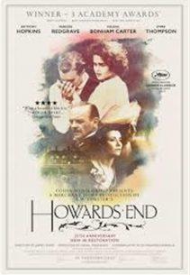 Howards End (version restaurée)