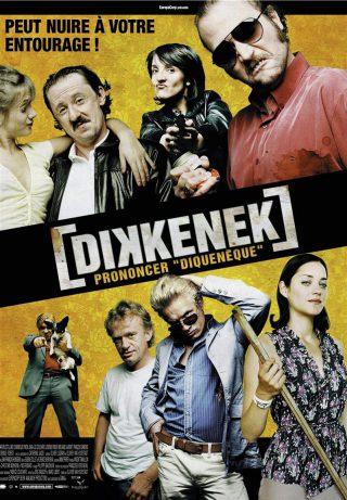 Mois belge | Dikkenek