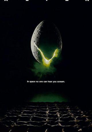 """Cycle """"la tête dans le culte"""" : Alien"""