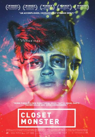 "Festival ""Tels Quels"" : Closet Monster"