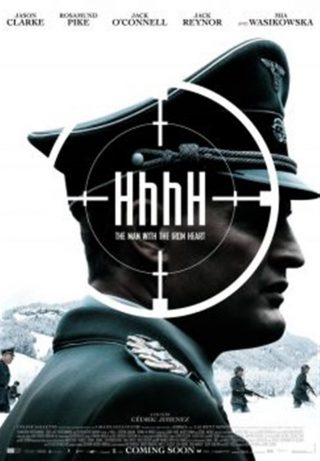 HHhH- The Man With The Iron Heart