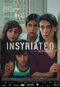 Insyriated / Une famille syrienne