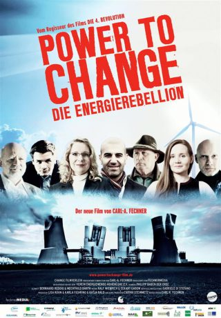 Cycle Ciné Docu : Power to change - The energy rebellion