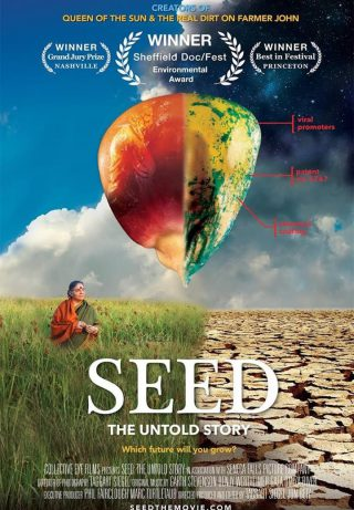 Festival Alimenterre | Seed : the untold story