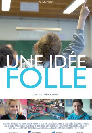 Journée mondiale des enseignants : Une idée folle