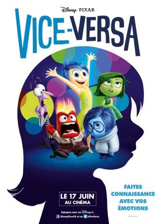 Le Petit Festival | Vice-Versa