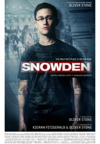 Quinzaine des médias : Snowden