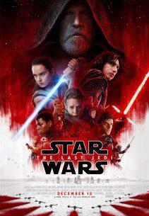 Star Wars 8 : The Last Jedi