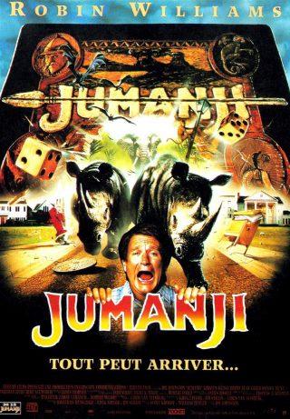 Jumanji (L'original de 1996) | v.o.st.f.r