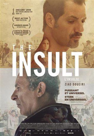 L'Insulte