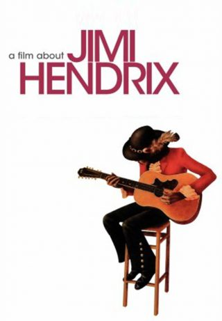 Cycle Ciné Music : Jimi Hendrix