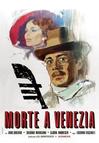Cycle Ciné Classic : Mort à Venise