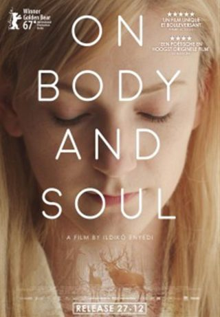 On body and soul (Corps et âme)