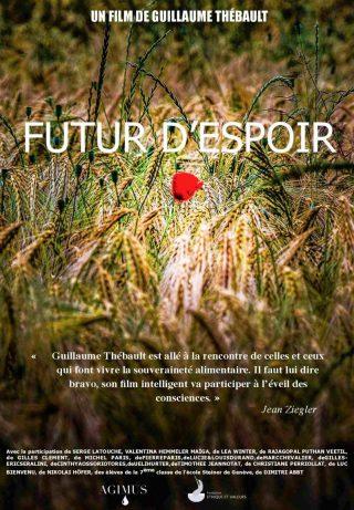 Cycle Ciné Wake Up : Futur d'espoir