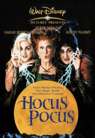Festival Kicks | Hocus Pocus : les 3 sorcières