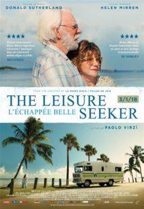 The Leisure Seeker (L'échappée belle)