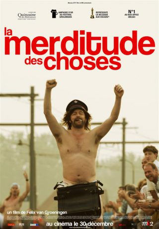 "Cycle Ciné ""En stomelings"" : la merditude des choses"