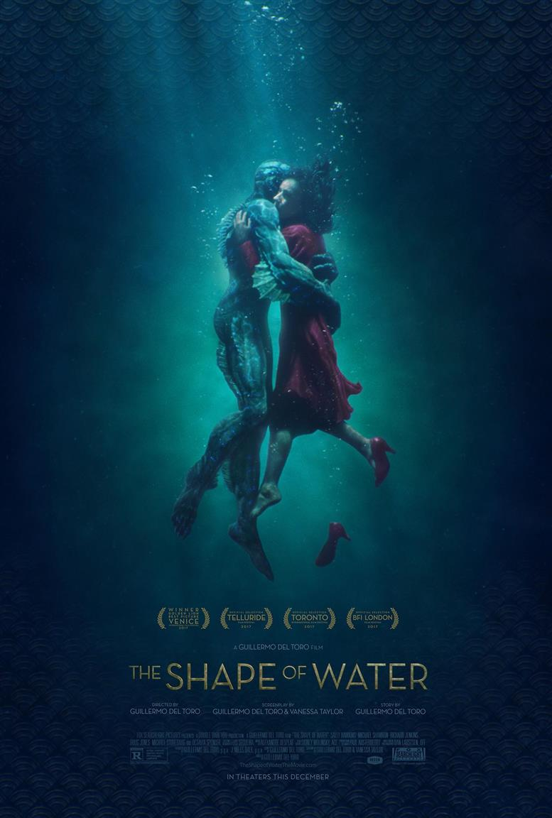 Watch The Shape Of Water