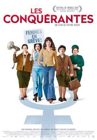 Festival Femmes | Les conquérantes