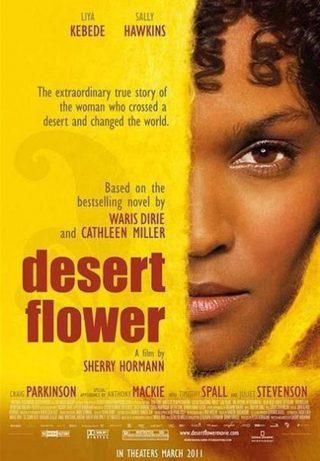 Festival Femmes | Desert Flower
