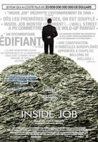 Cycle Ciné Wake Up : Inside Job