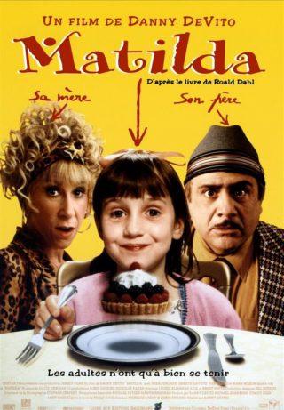 Cycle Ciné [IN]culte : Matilda