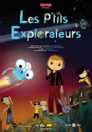 Festival Femmes   Les P'tits explorateurs