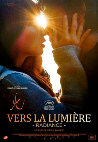 Vers la lumière ( Radiance )